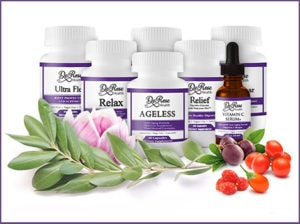 DeRose Health | Natural Supplement Affiliate Programs