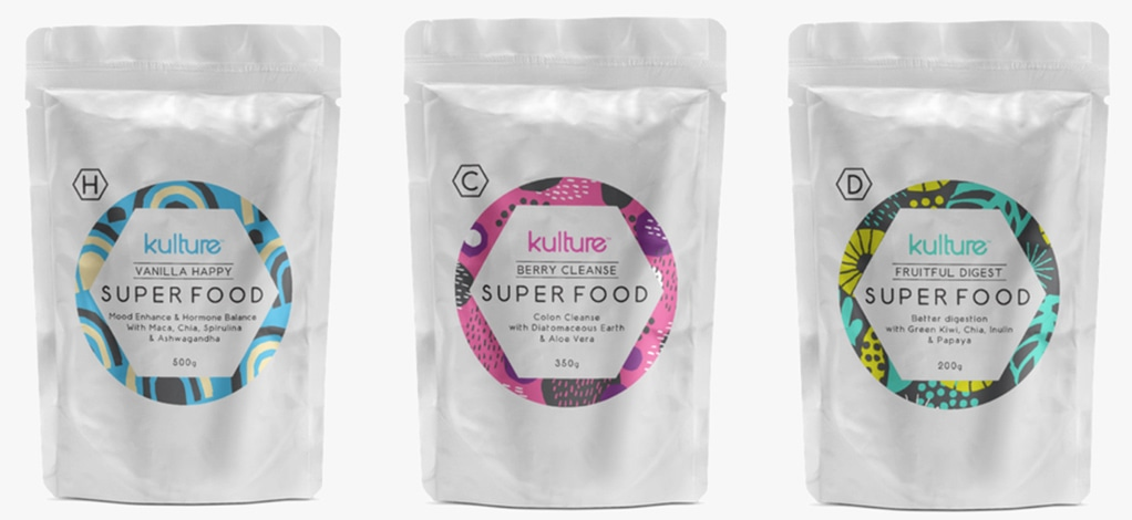 SuperFoods for Women | Kulture