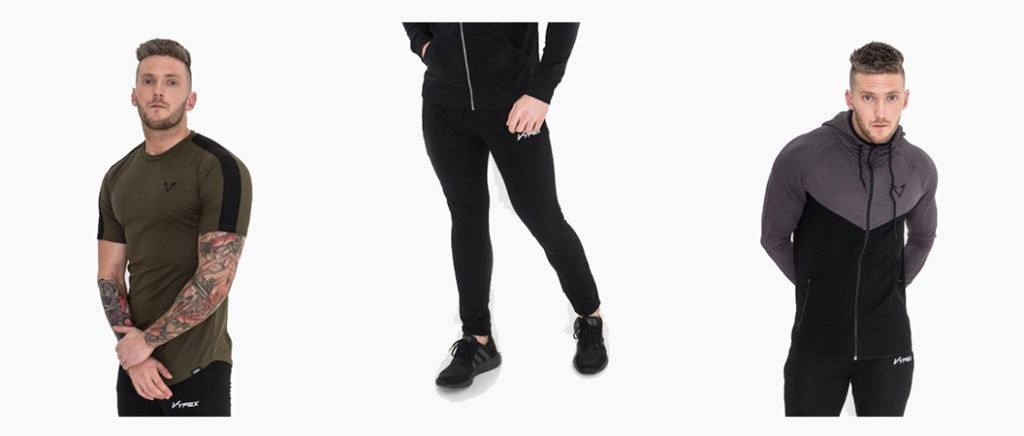 Comfortable Gymwear for Men and Women