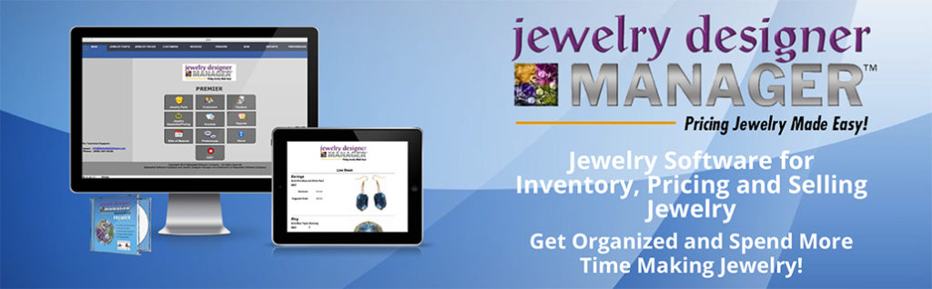 Jewelry Designer Manager | SaaS Affiliate Marketing Programs