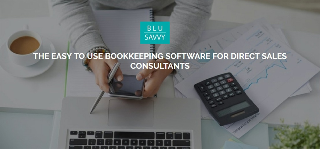 Easy To Use Bookkeeping Software