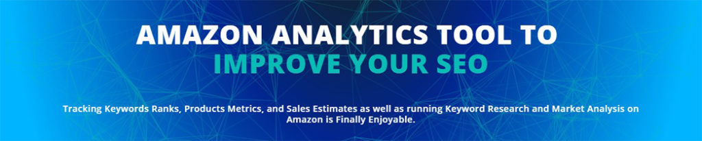 Amazon Analytics Tool to Improve Your SEO