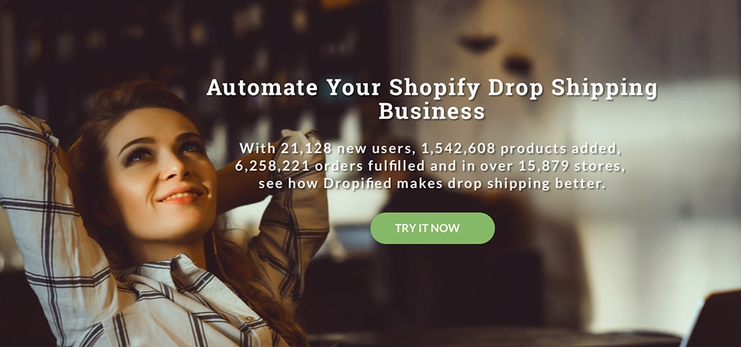 Automate Your Shopify Drop Shipping Business