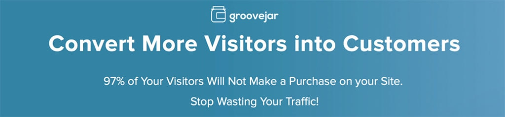 Convert More Visitors Into Customers
