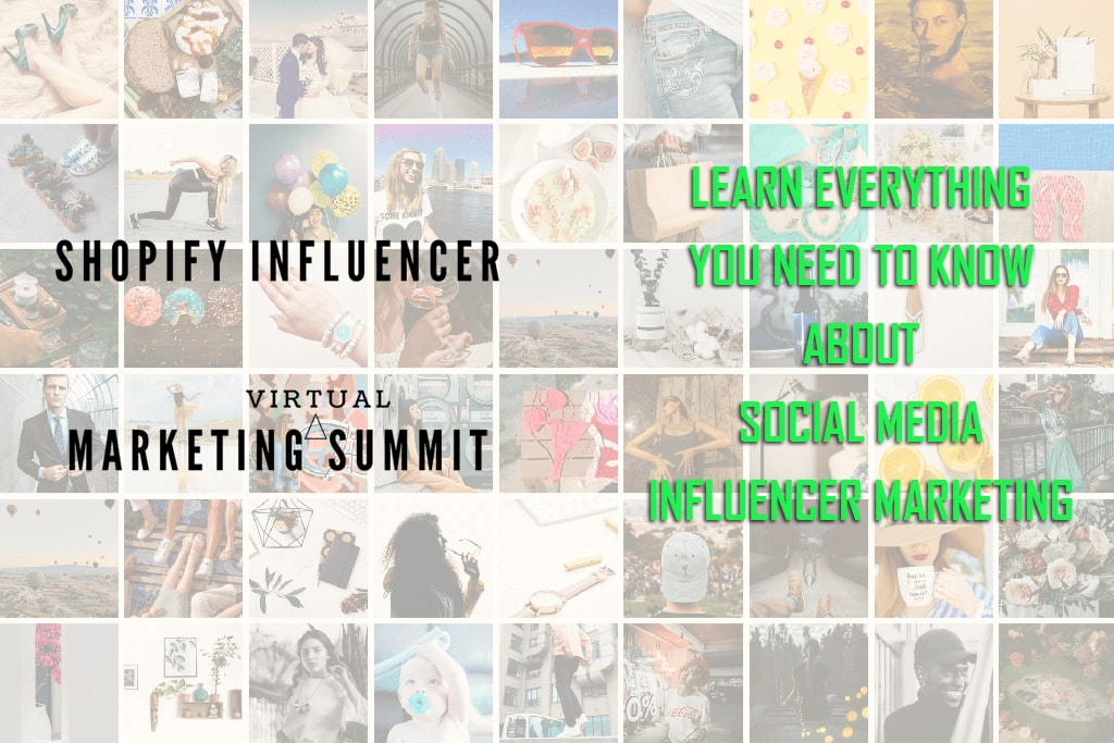 Shopify Influencer Marketing Training