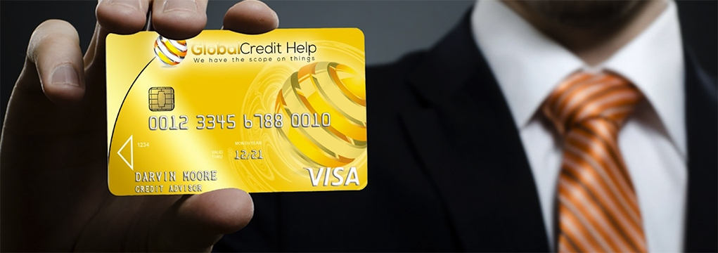 Global Credit Help | Professional Financial Services