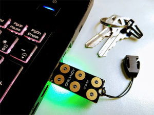 Hardware Password Manager | Tech Gadgets