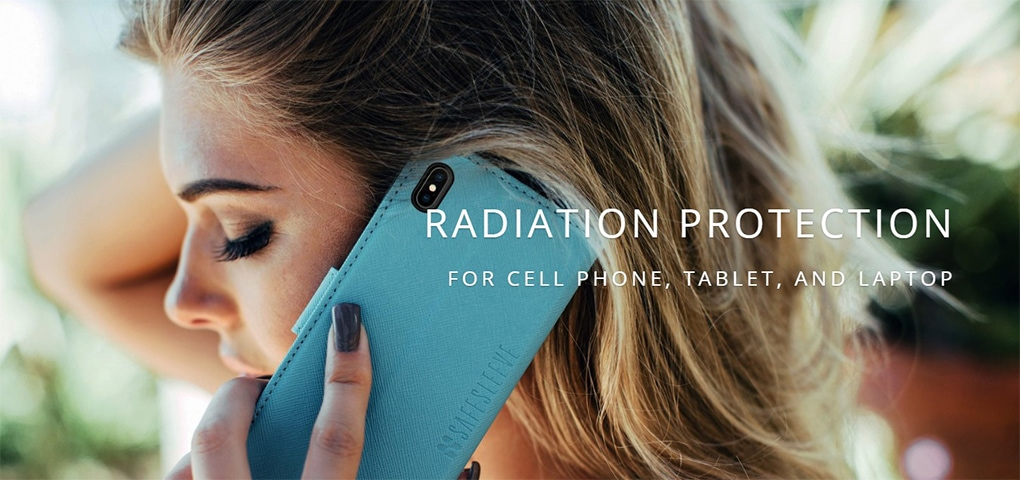 Protect Against Radiation   Tech Gadgets