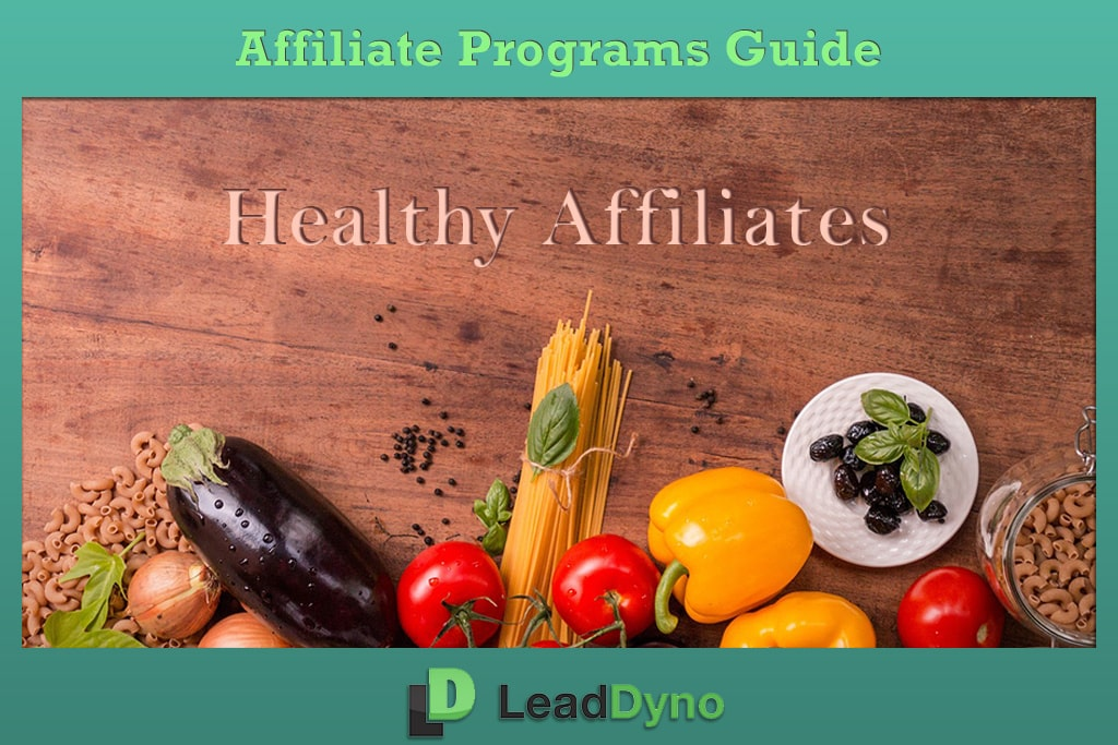 Top 10 Health Affiliate Programs