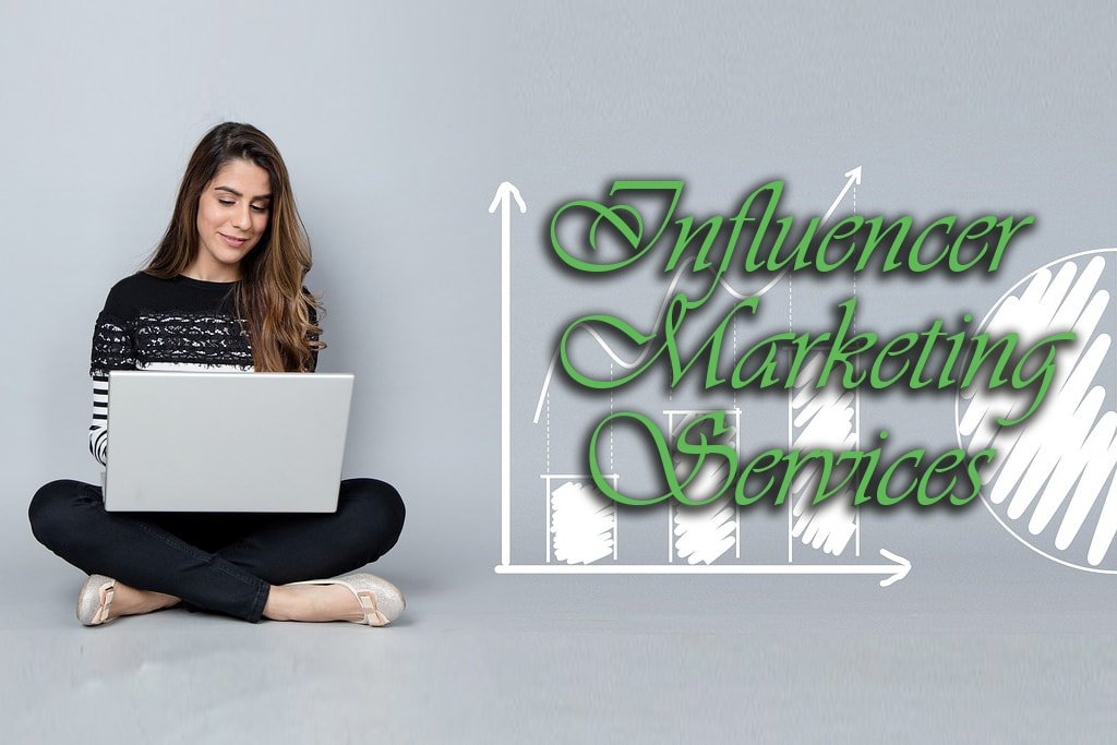 Influencer Marketing Services for Brands 101