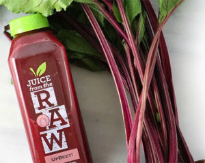 Juice From The Raw | Best Health Affiliate Programs