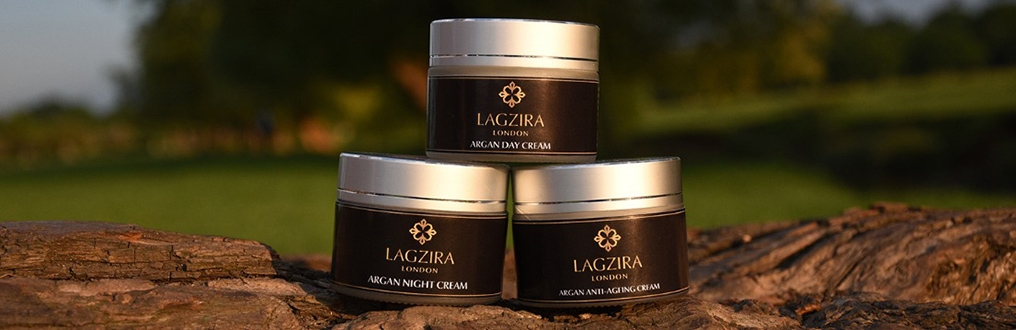 Luxury Moroccan Argan Oils | Lagzira London