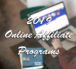 2019 Online Affiliate Programs | LeadDyno Guide