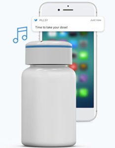 The Smart Pill Bottle | Health Affiliate Programs
