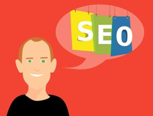 Boost Traffic with SEO