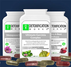 Detoxification Works | Natural Health Supplements