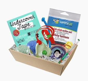 Subscription Box | Sensory Crate