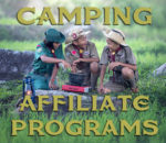 Camping Affiliate Programs | LeadDyno Guide