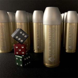 Custom Engraved Dice and Cases | Gaming Affiliate Programs