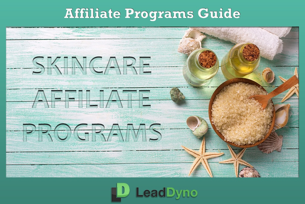 Skincare Affiliate Programs Guide