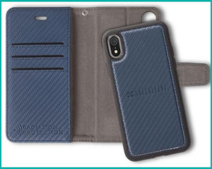 Smart Radiation Protection Phone Cases