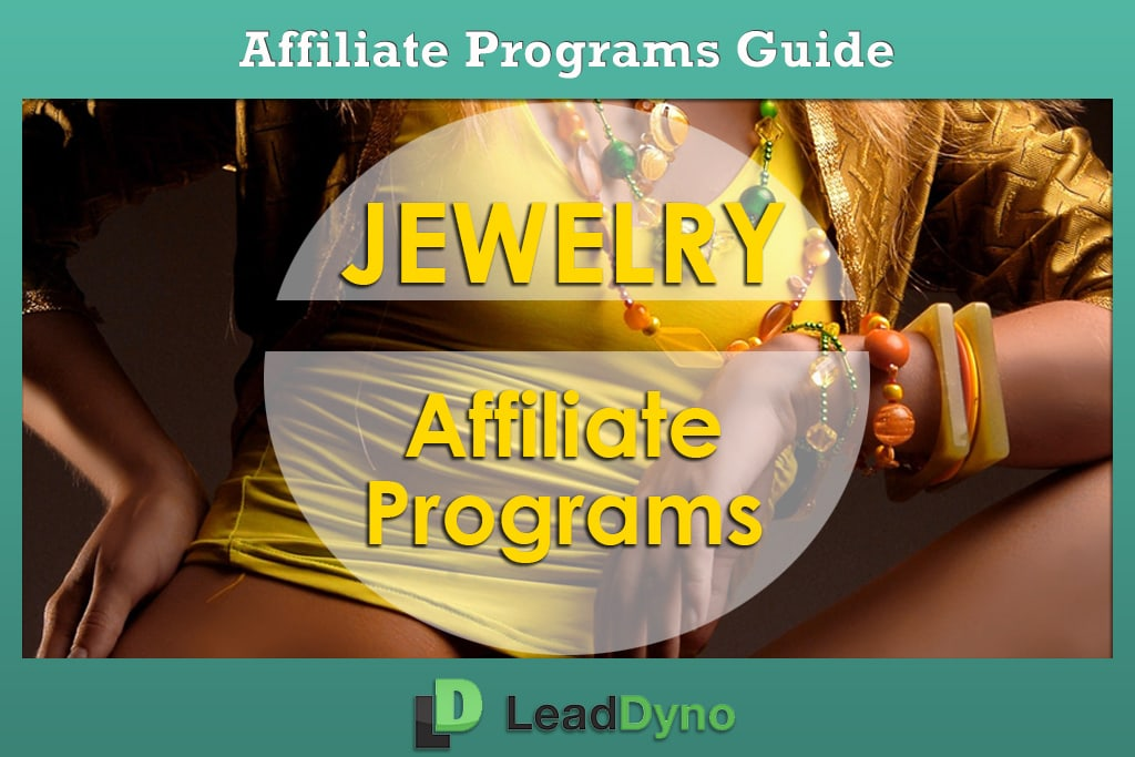 Best Jewelry Affiliate Programs Guide