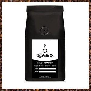 Fresh Roasted Gourmet Coffee Affiliate Program
