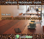 The Best Coffee Affiliate Programs 2019