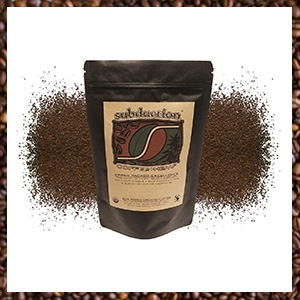 Hemp Infused Coffee | Subduction
