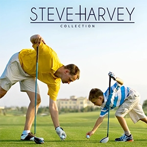 Men's Clothing Affiliate Programs - Steve Harvey Collection