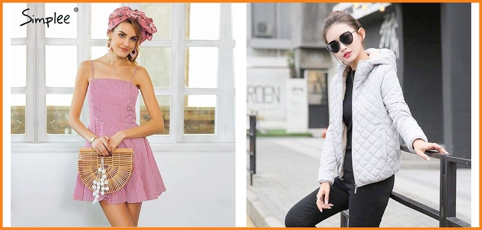 Affordable Clothing Trends