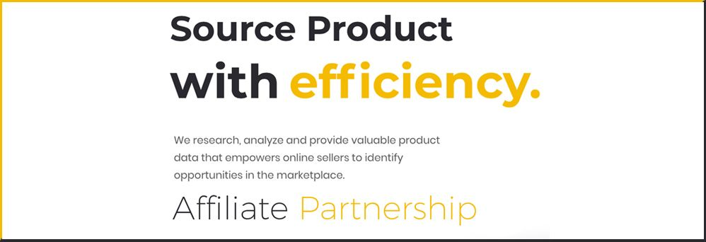 Investible Affiliate Partnership