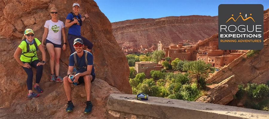 Travel Affiliate Programs: Rogue Expeditions