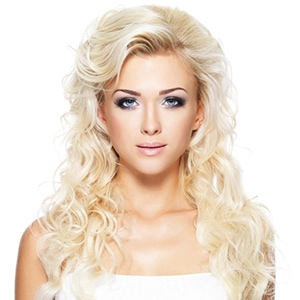 Gorgeous Blonde Wig by GT Hair Boutique